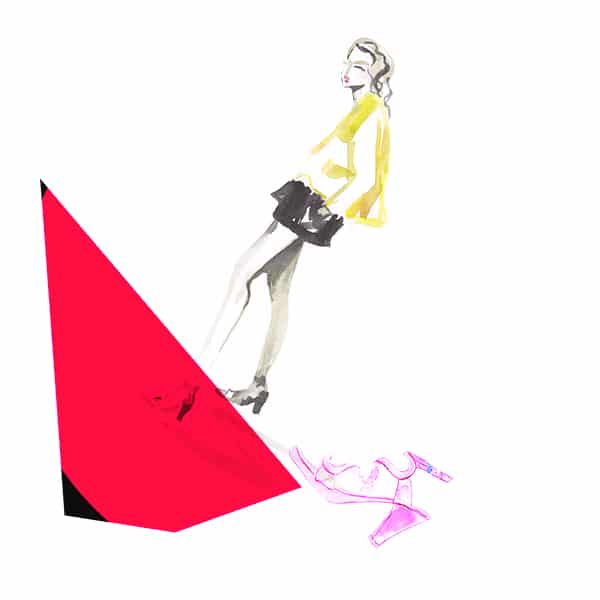fashion-illustration-shoes