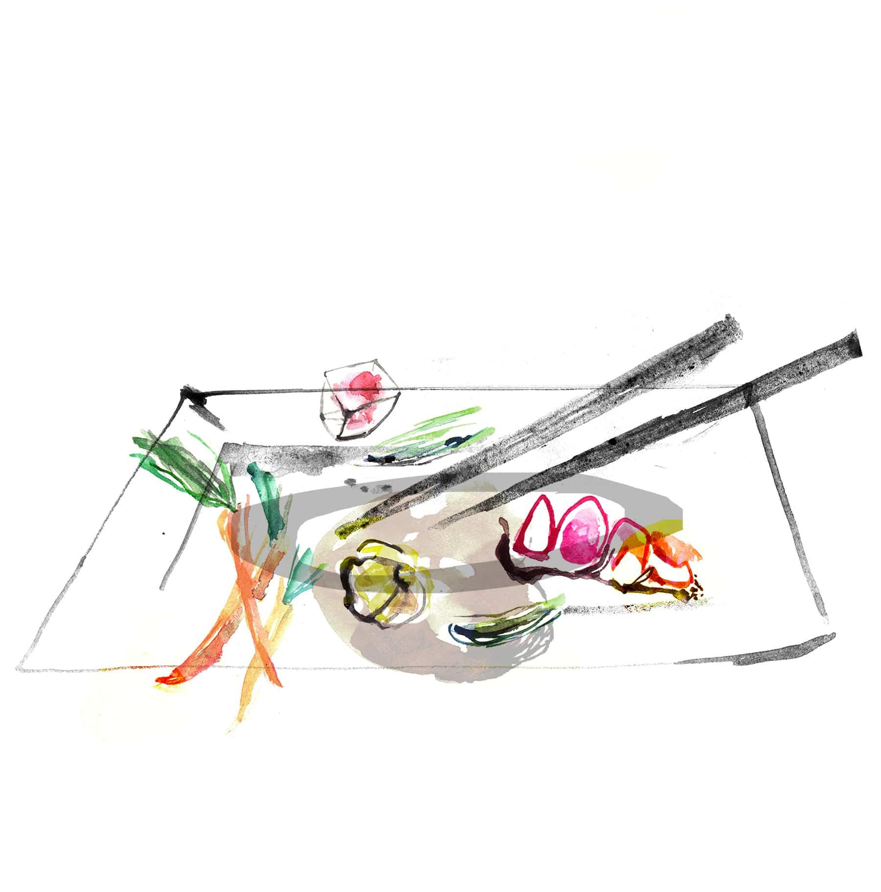 sushi-illustration-lifestyle