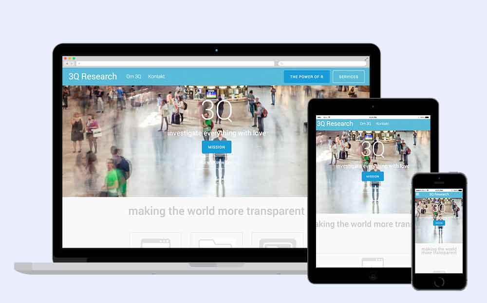 wordpress web development-design