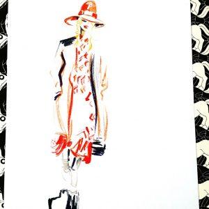 fashion luxury beauty