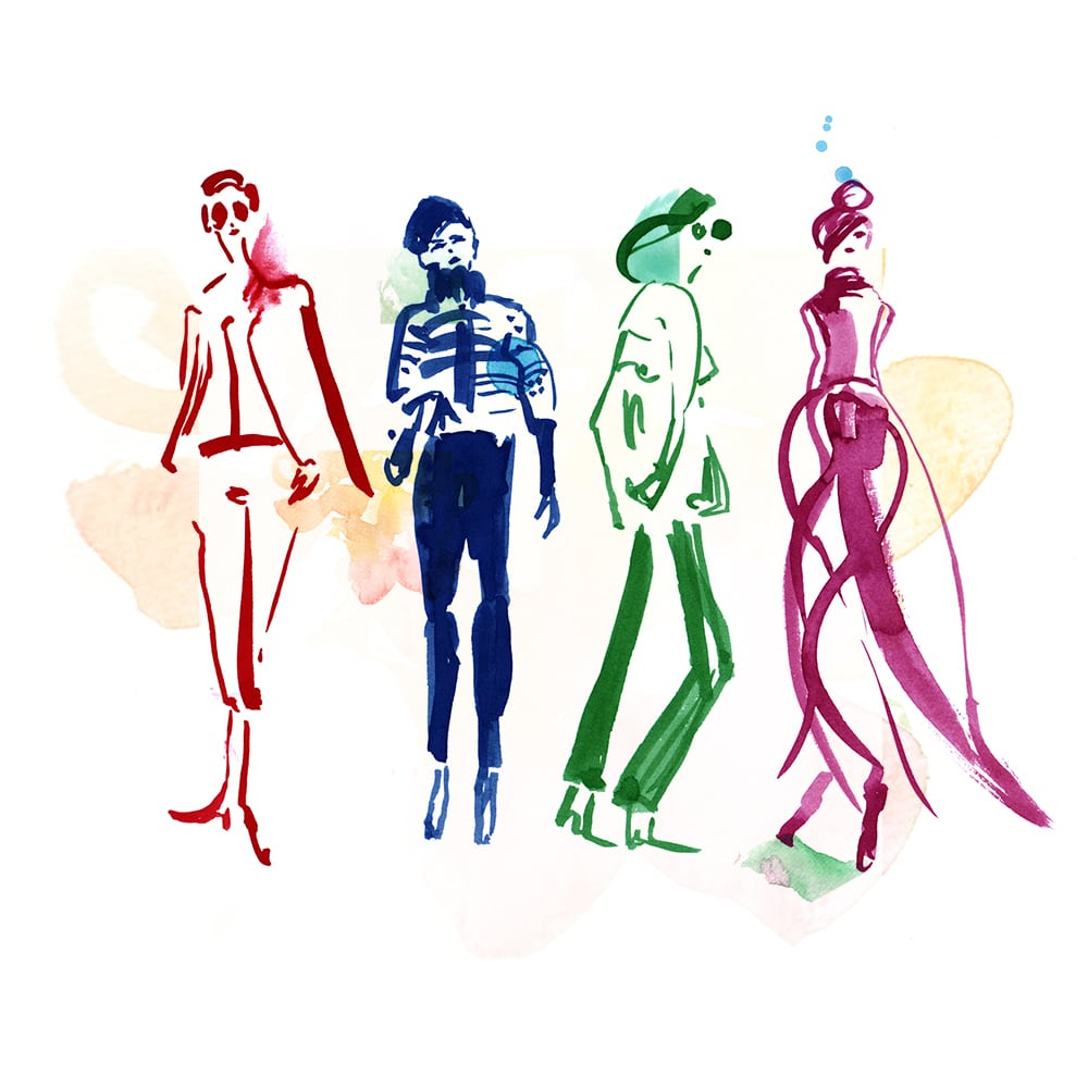 illustration-fashion-marmaids-illustrator