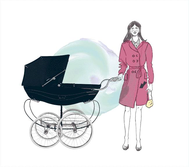 magazine lifestyle illustration illustrator copenhagen