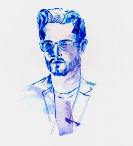 menfashion-portrait-illustration